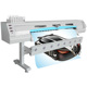High quality Eco solvent printer inkjet A3 for wall mural