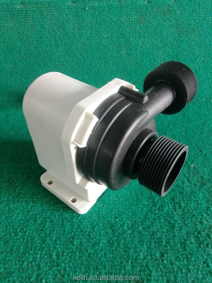 Drain Pump Water Moto Discharge For Pedicure Foot Mage Spa Chair