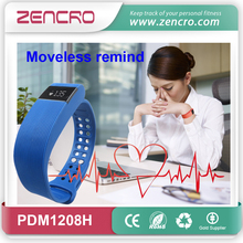 Digital outdoor exercise calories tracking wearable sleep quality monitor bluetooth heart rate smart watch