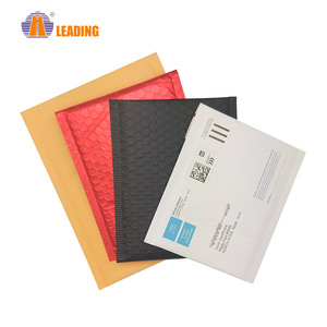 Custom Bubble Mailers Padded Plastic Mailer Envelopes Padded Shipping Mailing Bags