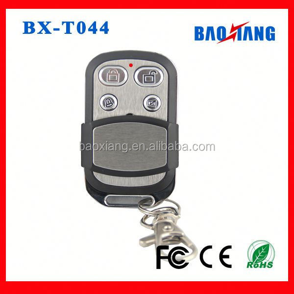 wireless remote control transmitter