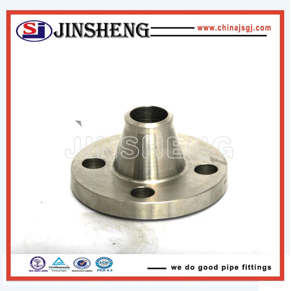 ring joint welding neck flange hebei manufacturer
