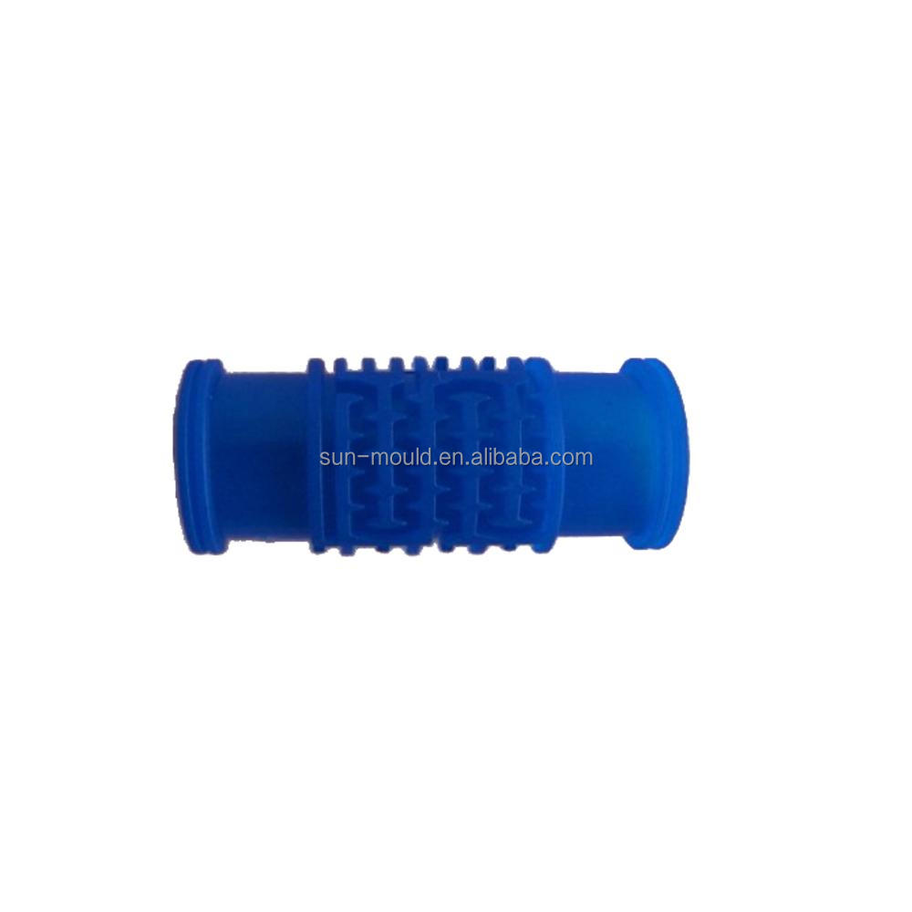 Medical device dropper plastic parts injection production