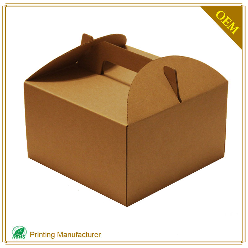 90 Handle Box Template Printable Gift Bag Templates Black Paper Cake