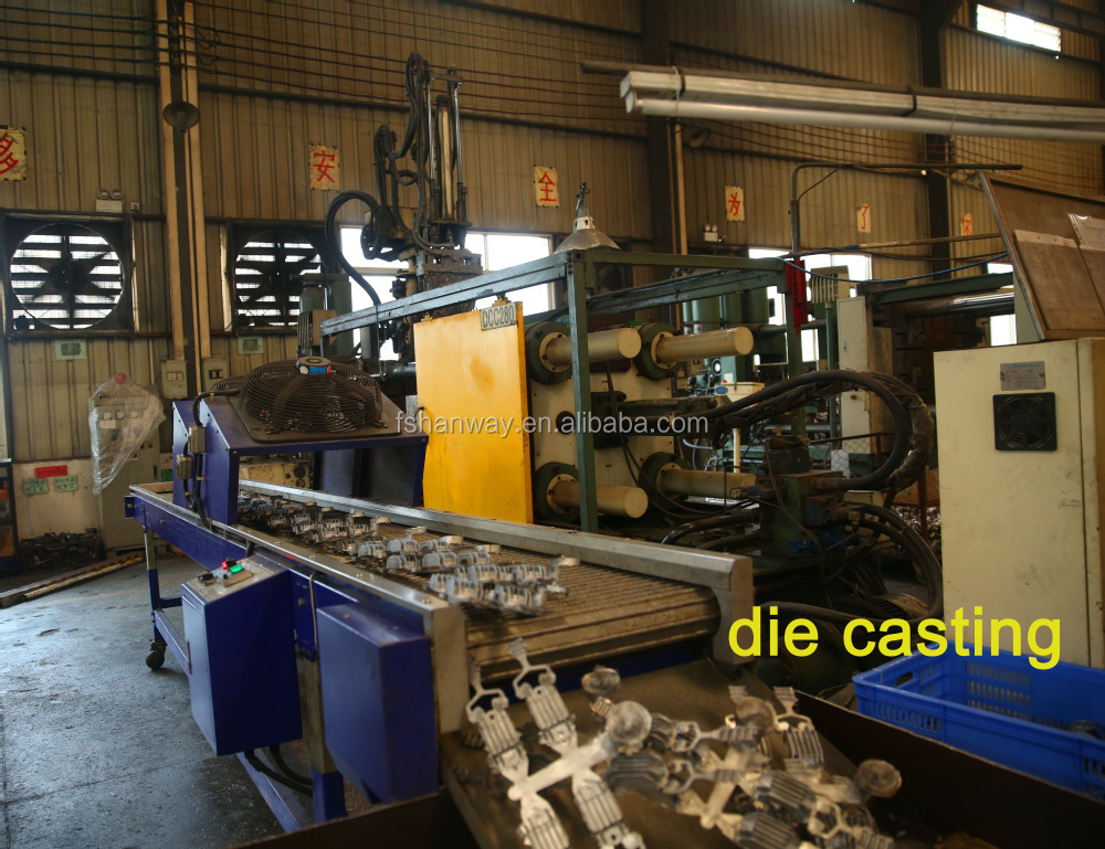 Custom Aluminum Die Casting Heat Sink,Rectifier,Ignition For Auto ...
