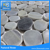 2016 KB STONE Polished Stone, Polished Stone for Garden, Polished Stone Cobble Pebbles for Advanced Decoration and Landscaping