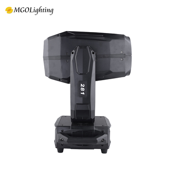 Selling well around the world MANGO-281 led ultra beam moving head light