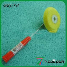 Wholesale Sponge Paint Roller Brush,Kids Painting Roller Brush,Decorative Paint Brush Roller Brushes