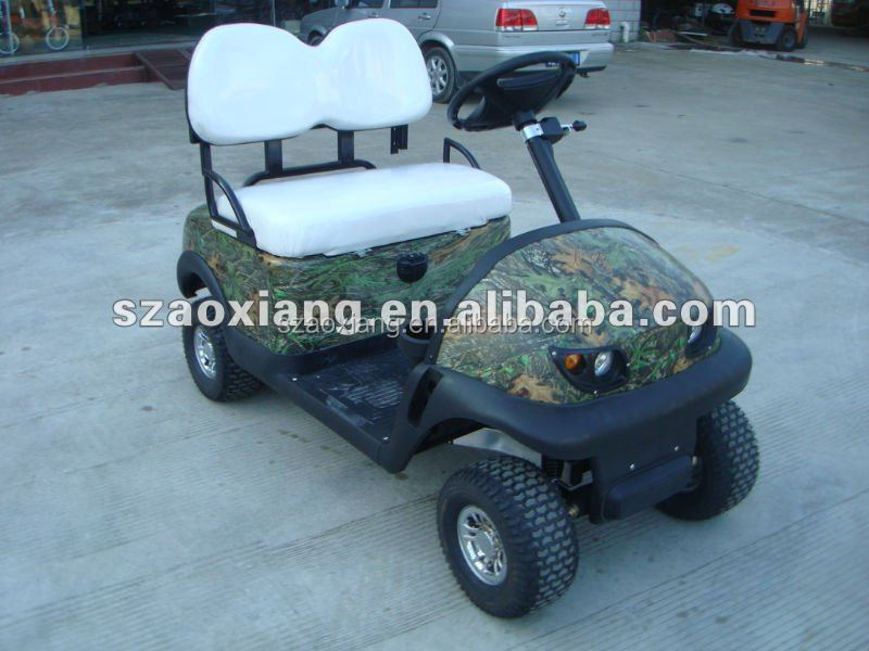 Top grade Electric Golf Cart, less expensive and reliable Golf Cart on sale | CE | Full Warranty
