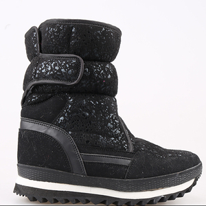 customized and OEM factory snow boots for women/men/kids