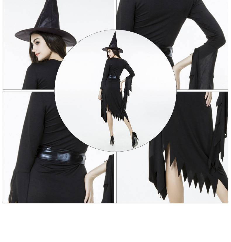 halloween costume suppliers wholesale new products 2018 women sexy witch  dance costume