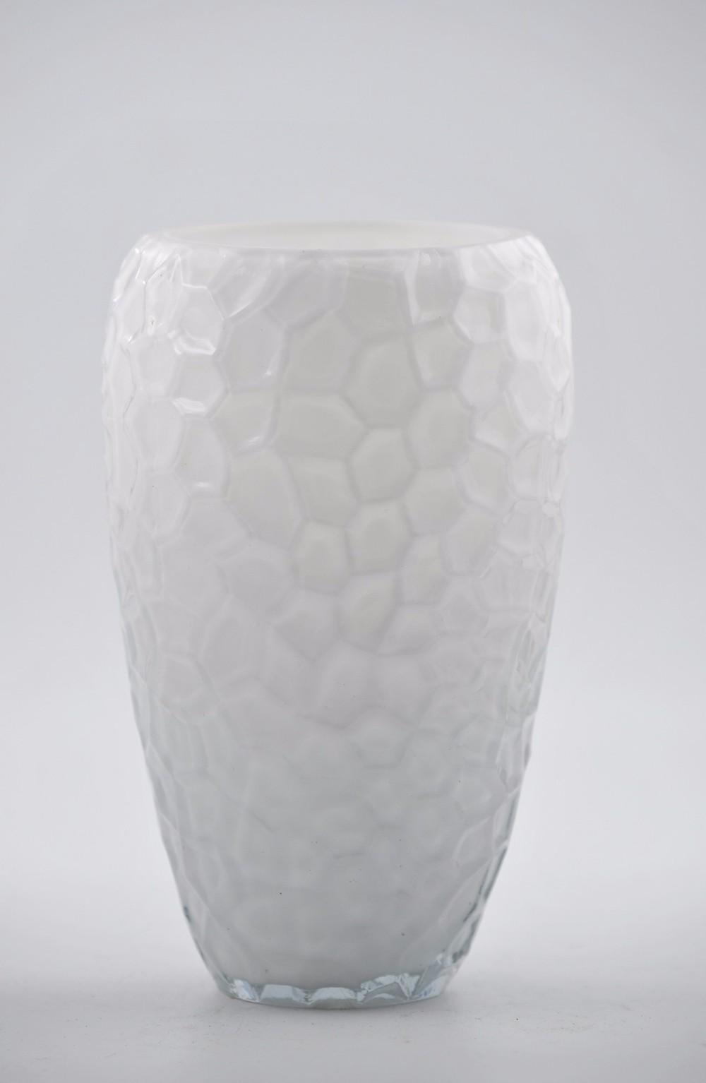 China Hand Blown Antique Modern Fancy Tall Glass Vase