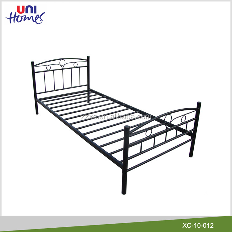 Wholesale Twin Metal Bed Frame Twin Metal Bed Frame