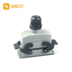 HE-024 Inserts hood and housing 16A Heavy duty connector/ industrial plug socket/ easy lock hood connectors with UL