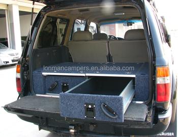 4x4 Vehicle Drawer System Buy 4x4 Vehicle Drawer System