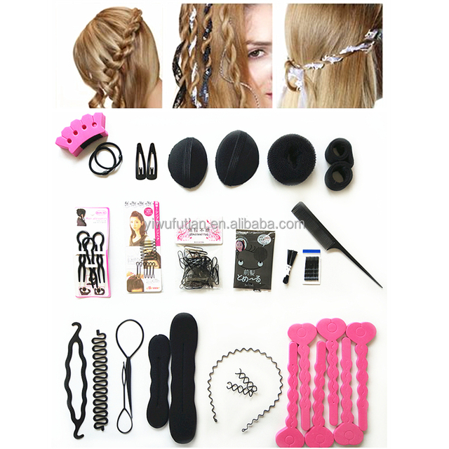 buy cheap china hair accessories for buns products find china hair