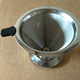 Stainless Steel Cold Brew Coffee Maker Filter with Spoon