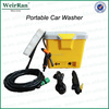 (74504) 16L mini water portable pressure manual car wash equipment for sale