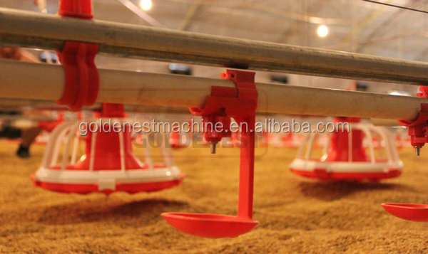 ^good quality farming equipment poultry birds nipple drinker with cup