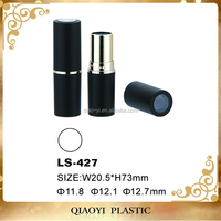 Make your own private label metal lipstick tube