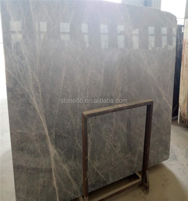 Turkey Grey Emperador Marble slabs best quality marble