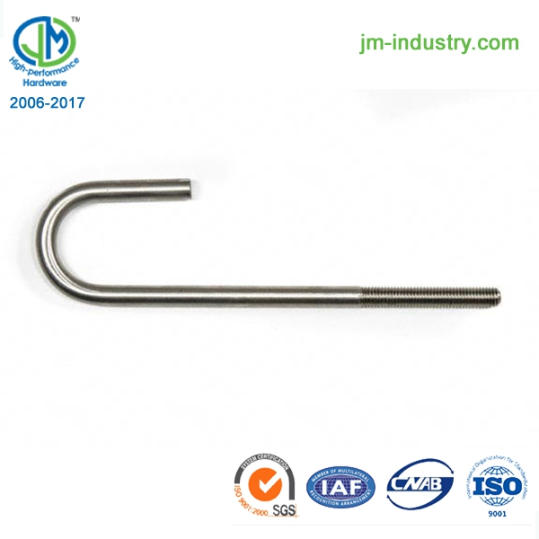 ss nut hook bolt m12