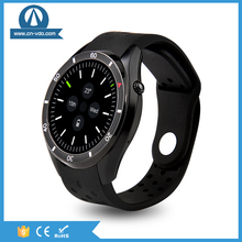 WIFI GPS 3G Bluetooth Smart Watch I3 Android Wear 5.1 MTK6580 Smartwatch for iOS Android Phone