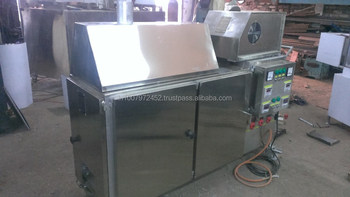 automatische chapati making machine