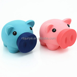 Pretty Model Piggy Bank Money Save money box