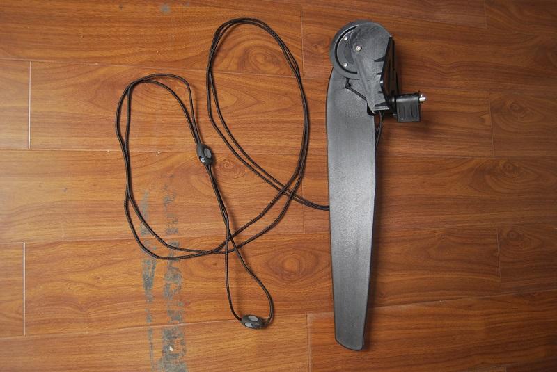 Kayak Rudder Custom Make - Buy Kayak Rudder,Kayak Rudder,Kayak Rudder  Product on Alibaba com