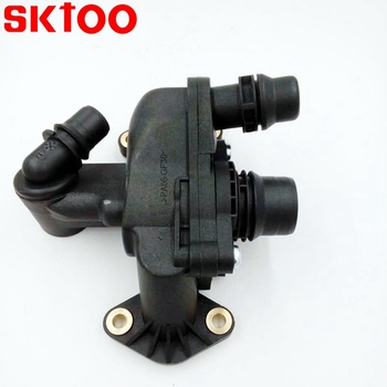 car thermostat housing assembly for peugeot 1336.Y3/1336Y3/1336-Y3