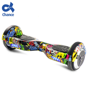 8.5 inch smart balance hoverboard off road with new design