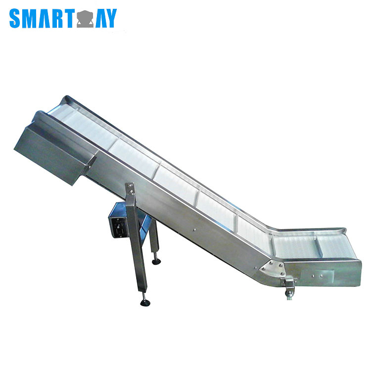 Smart Weigh pack weigher popcorn packaging machine with good price for food weighing-22