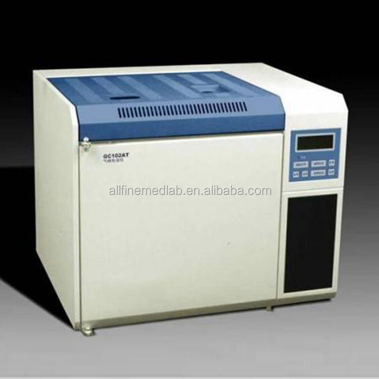 Sigle FID, PC Control Gas Chromatograph
