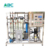 China 250L/H high quality commercial EDI distilled water elctrolysis purifiying system plant device