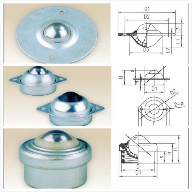 roller ball bearing. conveyor belt bearing,roller ball bearing,all shapes(flange/mounted hole/ roller bearing