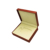 Factory Direct Supply Polyurethane Leather Empty Perfume Box