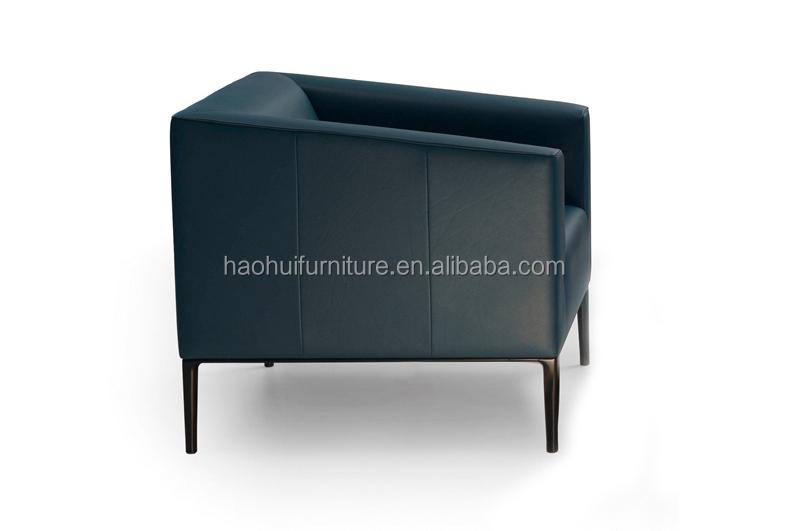 Haohui furniture/Modern office lounge sofa/ ODM Leather office sofa set,  View Lounge Sofa, Haohui Product Details from Foshan Haohui Furniture  Company ...