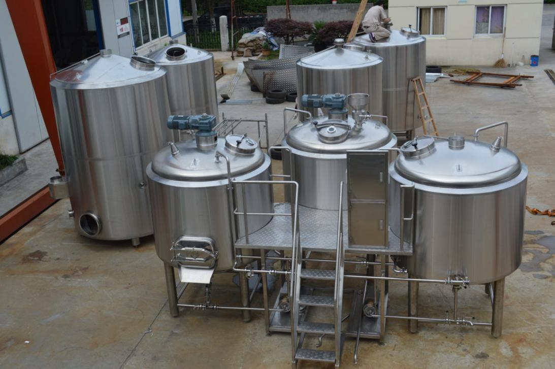 10BBL brewhouse/brewing house/micro brewery
