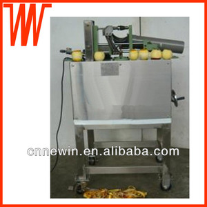 High Output Electric Fruit Skin Peeler
