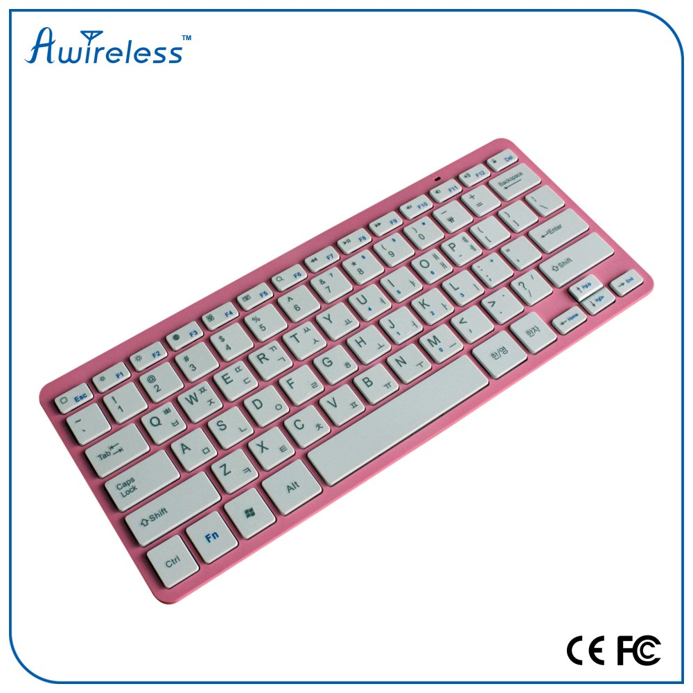Wholesale Universal Wireless Bluetooth Keyboard For Tablet Pc ...