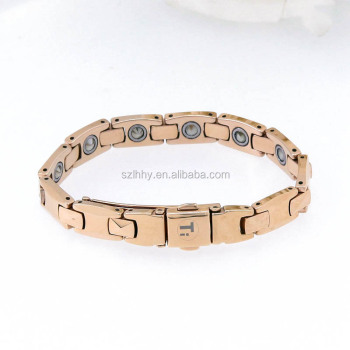 Metal Tungsten Copper Bracelet Health For Women