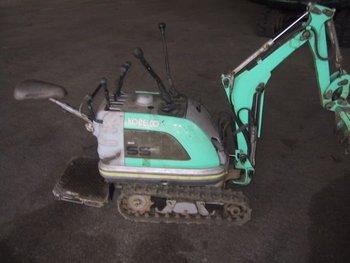used kobelco ss1 2 mini excavator buy excavator excavator rh alibaba com