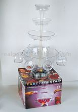 Lighted Party Fountain / Wine Fountain, Model: 31316