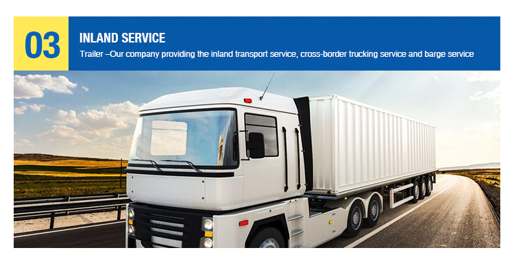 Shenzhen International Logistics Dhl Sea Shipping China To