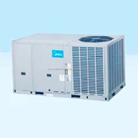 Tropical R410a Rooftop package unit HVAC