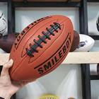 factory direct sports Good Quality American Football custom Rugby Ball size 9 online