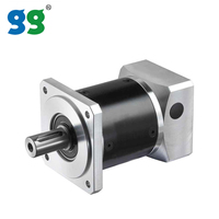 Shanghai Goldgun WPLF Series Servo Planetary Gearbox/ Speed Reducer/ Reduction Gearbox