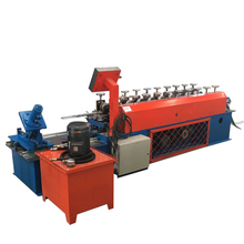 New Type Cold Steel Metal Sheet Stud And Track Making Forming Machine
