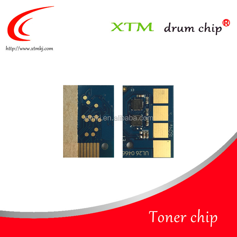 Compatible chips LP 4005 for Ricoh 4000 4005 toner cartridge chip